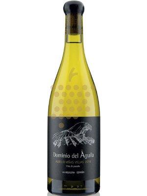 Dominio del Aguila Blanco Albillo Ecologico Vinas Viejas 2016 75cl