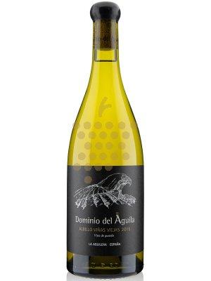 Dominio del Aguila Blanco Albillo Ecologico Vinas Viejas Magnum 2017 150cl