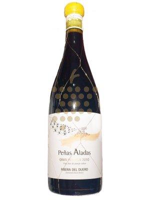 Dominio del AGUILA Peñas Aladas Gran Reserva Doppelmagnum 2012 300cl