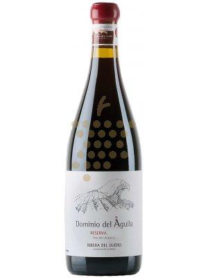 Dominio del AGUILA Reserva 2015 75cl