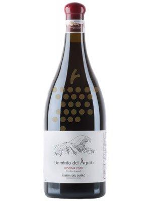 Dominio del AGUILA Reserva Doppelmagnum 2013 300cl
