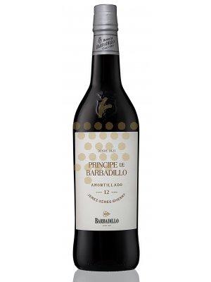 Barbadillo Principe Amontillado 75cl
