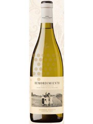 Remordimento Blanco Chardonnay 2018 75cl