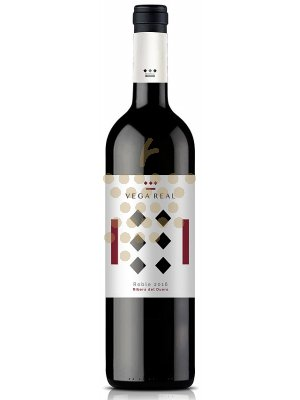 Vega Real Roble 2016 75cl