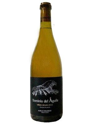 Dominio del Aguila Blanco Albillo Ecologico Vinas Viejas Magnum 2014 150cl