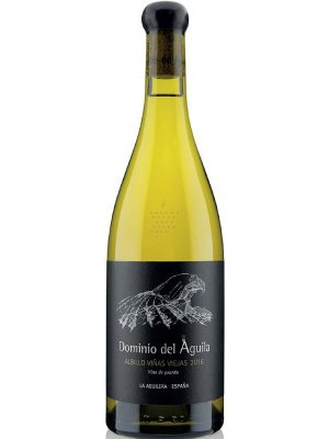 Dominio del Aguila Blanco Albillo Ecologico Vinas Viejas Jeroboam 2016 500cl