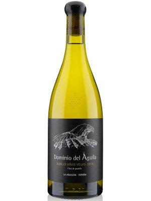 Dominio del Aguila Blanco Albillo Ecologico Vinas Viejas 2017 75cl