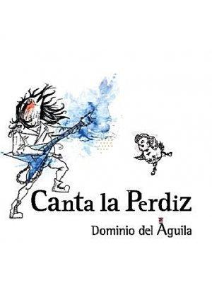 Canta la Perdiz | Dominio del AGUILA 2013 75cl