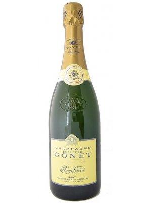 Champagne Philippe Gonet Brut ROY SOLEIL Grand Cru | 75cl