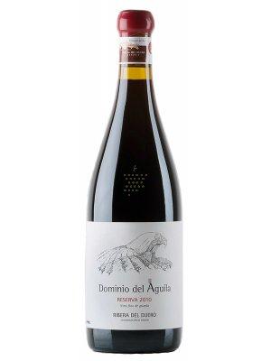 Dominio del AGUILA Reserva 2010 75cl