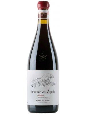 Dominio del AGUILA Reserva 2016 75cl