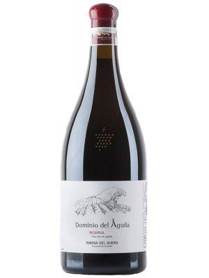 Dominio del AGUILA Reserva Doppelmagnum 2017 300cl