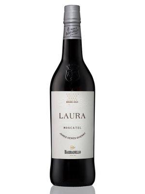 Barbadillo Laura Moscatel 75cl