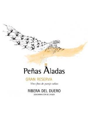 Dominio del AGUILA Peñas Aladas Gran Reserva Jeroboam 2010 500cl