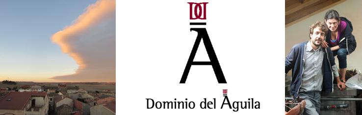 Dominio del Aguila - the people